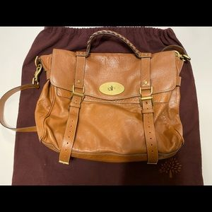 Mulberry Alexa bag (large)